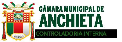 CÂMARA MUNICIPAL DE ANCHIETA - ES - CONTROLADORIA INTERNA